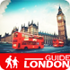 LONDON GUIDE by bhgraphic