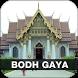Bodh Gaya by Silver Touch Technologies Ltd.