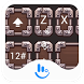 Tribe Fight Keyboard Theme by TouchPal HK
