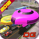 Gyroscopic Bus Futuristic Public Transport Sim by Daring Gaffer