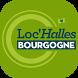 Loc'Halles Bourgogne by GIP e-bourgogne