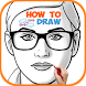 How to Draw Step by Step by Gato Apps