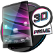 Black Glass Prime - Next Theme by GAAAN.NET
