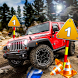 4x4 Offroad Parking Driver 3D Game