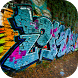 Graffiti Wallpapers HD Free by Leprechaun Apps