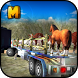 4x4 Animal Transport Truck 3D by MegaByte Studios - 3D Shooting & Simulation Games