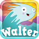 Walter The Wandering Wave by Belly of Fire Publishing