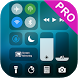 Control Center - Control OS11 PRO by Stever