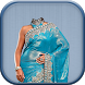Woman Saree Photo Montage by Jay D Patel