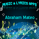 Abraham Mateo Songs Lyrics by DulMediaDev