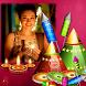 Happy Diwali Photo Frame by RSapps.games