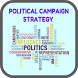 Political Campaign Strategy by Tototomato