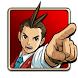 Apollo Justice Ace Attorney by CAPCOM CO., LTD.