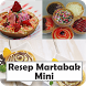 Resep Martabak Mini by khaina