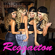 Reggaeton Music by GregorApps