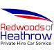 Redwoods of Heathrow
