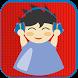 Musica y canciones infantiles gratis para niños by AppsJLond