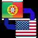 Portuguese-English Translator by Speed Translator