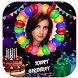 Birthday photo frames HD Photo Editor by GloryApps