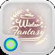 Winter Fantasy Hola Theme by Douxinxin Themes