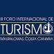 III Foro Turismo Maspalomas by Instituto de Ciencias y Tecnologías Cibernéticas