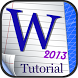 Basic Word 2013 Tutorial by Studio Guide