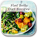 Flat Belly Diet Recipes Guide by innovation_pioneer