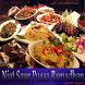 Niat saur puasa ramadhan by way gawoh