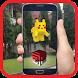 Pocket Pixelmon Monster Go! by ActuallyShark