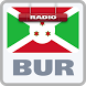 Radio Burundi by Myradio