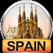 Spain Popular Tourist Places by SendGroupSMS.com Bulk SMS Software