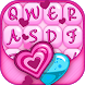 Valentine's Day Keyboards 2017 by WebGroup Apps