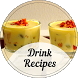 Drink Recipes in English by VARNI GROUP