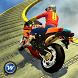 Impossible Bike Tracks Stunts Rider by Whiplash Mediaworks