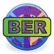Bern Offline City Map by Topobyte.de
