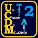 UCDM 2 T&A by Sergio Morillas