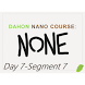 None: Day 7-Seg 7 by Usbong