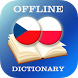 Czech-Polish Dictionary by AllDict
