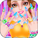 Princess Nail Spa Salon by bweb media