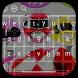 Keyboard for Rangers Emoji by DevAmiApp