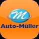 Auto-Müller GmbH & Co. KG by Berthold Reprografik GmbH