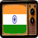 India TV Satellite Info by TV Channel All Country