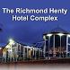 Richmond Henty Hotel by OzzyApps