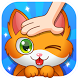 My Kitty Meow Love - Cute Fluffy Cat Friend by Cool Kids Games Club