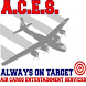 ACES Cargo Shipment Tracking by Brian Cronin