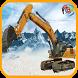 Real Excavator Transporter by Devteam