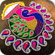Diwali Rangoli Design : 200+ Creative Rangoli by Diwali & New Year Collection
