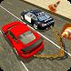Prado Chain Car Driving: Chained Car Games by Gaming Globe Inc.