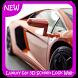 Luxury car 3D Screen Lock Wallpaper by Murlock Apps