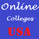 Online Colleges in USA by Lokanadham Nalla